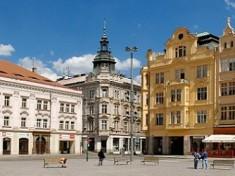 Pilzno Czechy
