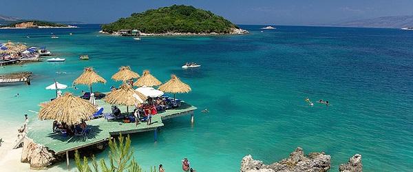 Wybrzeże Albanii